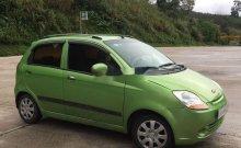 Xe Chevrolet Spark đời 2009, màu xanh lục xe nguyên bản giá 108 triệu tại Đắk Lắk