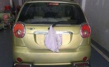 Cần bán xe Chevrolet Spark năm sản xuất 2009, màu xanh lục xe nguyên bản giá 120 triệu tại Ninh Thuận
