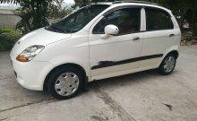 Cần bán lại xe Chevrolet Spark năm sản xuất 2009, màu trắng, giá 88tr giá 88 triệu tại Đà Nẵng