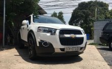 Bán xe Chevrolet Captiva đời 2013, nhập khẩu nguyên chiếc chính hãng giá 500 triệu tại Tp.HCM