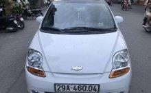 Bán Chevrolet Spark đời 2011, màu trắng, xe gia đình, giá 122tr giá 122 triệu tại Hà Nội