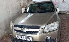 Cần bán xe Chevrolet Captiva AT 2007, nhập khẩu nguyên chiếc, giá 285tr giá 285 triệu tại Vĩnh Long