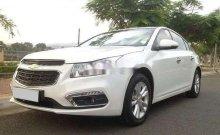 Bán Chevrolet Cruze LT sản xuất 2017, màu trắng số sàn giá 425 triệu tại Đà Nẵng