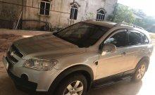 Bán Chevrolet Captiva đời 2007, giá tốt giá 275 triệu tại Tây Ninh