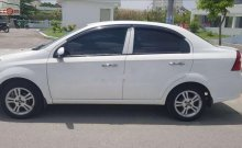 Cần bán Chevrolet Aveo LT 1.4 MT đời 2018, màu trắng số sàn, 364tr giá 364 triệu tại Tp.HCM