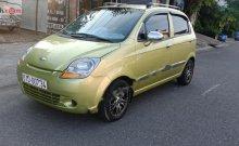 Cần bán Chevrolet Spark Van đời 2010, màu xanh lam giá 112 triệu tại Tp.HCM