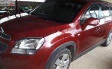 Bán Chevrolet Orlando LTZ 1.8 AT đời 2012, màu đỏ giá 400 triệu tại Lâm Đồng