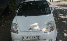Cần bán xe Chevrolet Spark năm 2011, màu trắng xe nguyên bản giá 159 triệu tại Đà Nẵng