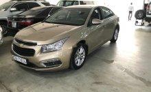 Cần bán xe Chevrolet Cruze LT 1.6 MT 2016, hỗ trợ Bank 70% giá trị xe giá 399 triệu tại An Giang