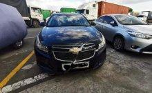 Bán Chevrolet Cruze đời 2010, màu đen số sàn xe còn mới nguyên giá 320 triệu tại Tp.HCM
