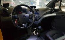 Bán Chevrolet Spark 2014 sản xuất năm 2011, màu vàng, nhập khẩu  giá 165 triệu tại Hà Nội