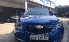 Bán ô tô Chevrolet Cruze đời 2014, màu xanh lam giá 350 triệu tại Hà Nội