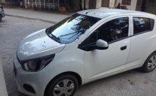 Bán Chevrolet Spark LS 1.2 MT đời 2018, màu trắng, xe gia đình giá 243 triệu tại Tuyên Quang