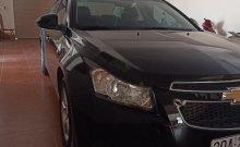 Bán xe cũ Chevrolet Cruze LS 1.6 MT đời 2011, màu đen giá 255 triệu tại Thái Bình