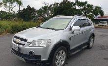 Cần bán gấp Chevrolet Captiva LTZ 2.4 AT 2008, màu bạc số tự động, giá tốt giá 277 triệu tại Hải Phòng