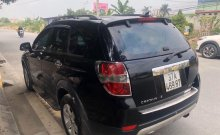 Cần bán gấp Chevrolet Captiva đời 2009, màu đen số tự động giá 365 triệu tại Hải Dương