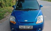 Bán Chevrolet Spark sản xuất năm 2016, màu xanh lam, giá 140tr giá 140 triệu tại Vĩnh Phúc