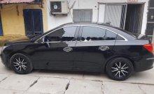 Bán ô tô Chevrolet Cruze LT 1.6 MT 2016, màu đen, giá 369tr giá 369 triệu tại Hà Nội