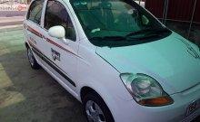 Bán Chevrolet Spark năm sản xuất 2009, màu trắng, giá tốt xe còn mới giá 89 triệu tại Hải Dương
