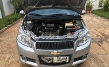 Cần bán gấp Chevrolet Aveo sản xuất 2015, màu bạc giá 265 triệu tại Bình Thuận