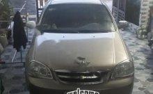 Bán xe Chevrolet Lacetti 1.6 2011 giá 260 triệu tại Bình Dương