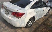 Bán Chevrolet Cruze sản xuất năm 2010, màu trắng số sàn, giá 270tr xe còn mới nguyên giá 270 triệu tại Nam Định