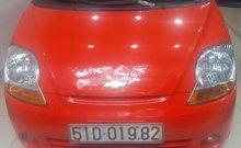 Bán Chevrolet Spark Van năm 2014, màu đỏ giá 140 triệu tại Tp.HCM