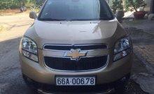 Cần bán gấp Chevrolet Orlando 2012 xe còn mới nguyên giá 430 triệu tại An Giang