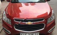 Cần bán xe Chevrolet Cruze LTZ năm 2015, màu đỏ xe gia đình giá 398 triệu tại Tp.HCM