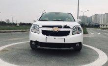 Cần bán gấp Chevrolet Orlando sản xuất 2018, màu trắng giá 445 triệu tại Hà Nội