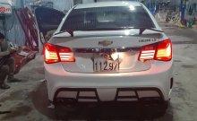 Bán ô tô Chevrolet Cruze LS 1.6 MT năm sản xuất 2012, màu kem (be) giá 345 triệu tại Quảng Ngãi