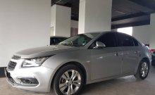 Cần bán xe Chevrolet Cruze LTZ sản xuất 2017, màu bạc số tự động  giá 480 triệu tại Hà Nội