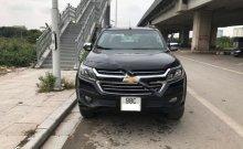 Bán Chevrolet Colorado LTZ 2.8L 4x4 AT 2017, màu đen, xe nhập giá 570 triệu tại Hà Nội