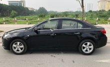 Bán Chevrolet Cruze 1.6 MT đời 2013, màu đen, giá tốt giá 333 triệu tại Hà Nội