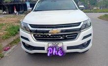 Cần bán lại xe Chevrolet Colorado năm sản xuất 2018, màu trắng, nhập khẩu như mới, giá 620tr giá 620 triệu tại Thái Nguyên