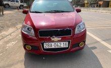 Bán Chevrolet Aveo LTZ 1.5 AT đời 2016, màu đỏ, giá chỉ 325 triệu giá 325 triệu tại Hòa Bình