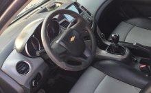 Bán Chevrolet Cruze năm 2011, màu đen xe còn mới giá 278 triệu tại Bắc Giang
