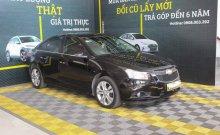 Cần bán lại xe Chevrolet Cruze năm 2015, màu đen giá 406 triệu tại Hà Nội