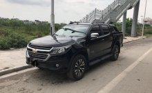 Bán Chevrolet Colorado sản xuất 2017, màu đen, nhập khẩu chính hãng giá 585 triệu tại Hà Nội