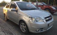 Bán ô tô Chevrolet Aveo Lt đời 2013, màu bạc như mới, giá 217tr giá 217 triệu tại Bình Dương