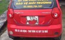 Bán xe Chevrolet Spark Van MT đời 2011, màu đỏ số sàn, 84 triệu giá 84 triệu tại Nghệ An
