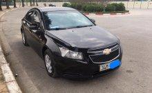 Bán Chevrolet Cruze năm sản xuất 2010, màu đen số sàn, xe còn mới nguyên giá 258 triệu tại Hà Nội