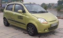 Bán xe cũ Chevrolet Spark sản xuất 2009, màu xanh lục giá 88 triệu tại Hà Nam