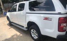 Cần bán xe Chevrolet Colorado LT 2.5L 4x2 MT sản xuất 2017, màu trắng, xe nhập   giá 548 triệu tại Cần Thơ