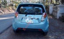 Cần bán xe Chevrolet Spark sản xuất 2012, màu xanh lam, xe nhập chính hãng giá 179 triệu tại Lâm Đồng