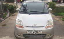 Cần bán gấp Chevrolet Spark 2012, màu bạc, chính chủ, 203tr giá 203 triệu tại Bắc Ninh