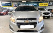 Bán Chevrolet Spark 2014, màu bạc, 258tr xe còn mới lắm giá 258 triệu tại Tp.HCM