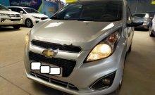 Bán Chevrolet Spark LTZ đời 2014, màu bạc số tự động giá 258 triệu tại Tp.HCM