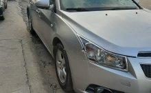 Bán xe Chevrolet Cruze sản xuất 2014, màu bạc, giá chỉ 325 triệu xe còn mới nguyên giá 325 triệu tại Bình Dương