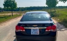 Cần bán Chevrolet Cruze năm sản xuất 2010, màu đen, 265 triệu xe còn mới nguyên giá 265 triệu tại Bình Dương